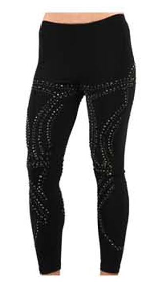 Anama Studded Leggings