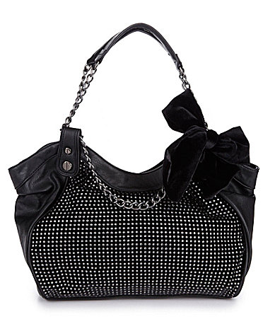 Betsey Johnson Crystal Palace