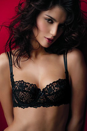 Lise Charmel Star Beauty Demi Bra